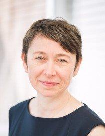 Lisa Brankin nouvelle directrice générale de Ford au Royaume-Uni