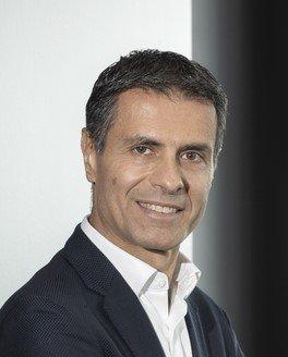 Dimitris Psillakis nouveau Président de Mercedes-Benz Amérique du Nord
