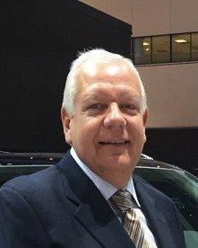Ray Mikiciuk nommé vice-président des ventes de la région Amérique de Vokswagen