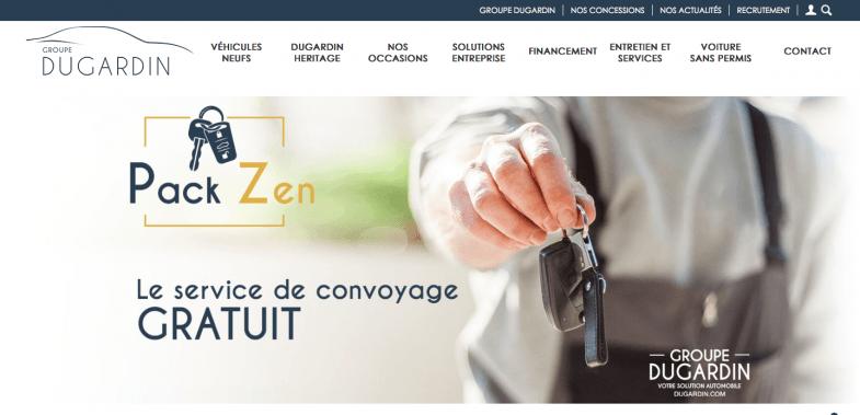 Nouveau confinement: Les premières réactions des distributeurs automobiles