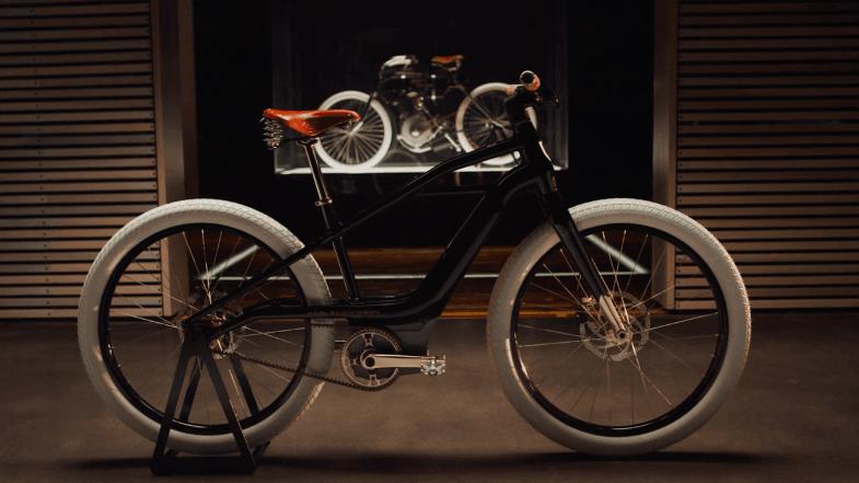 Harley-Davidson lance une société de vélos électriques