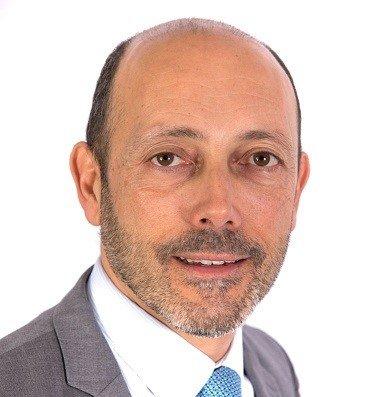 Stéphane Cesareo nommé directeur de la communication Citroën