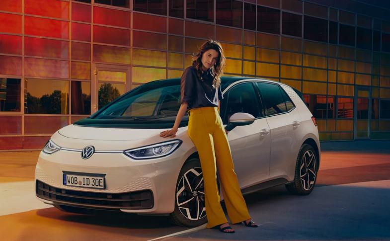 """VW à """"un gramme ou deux""""de son objectif CO2, selon Herbert Diess"""