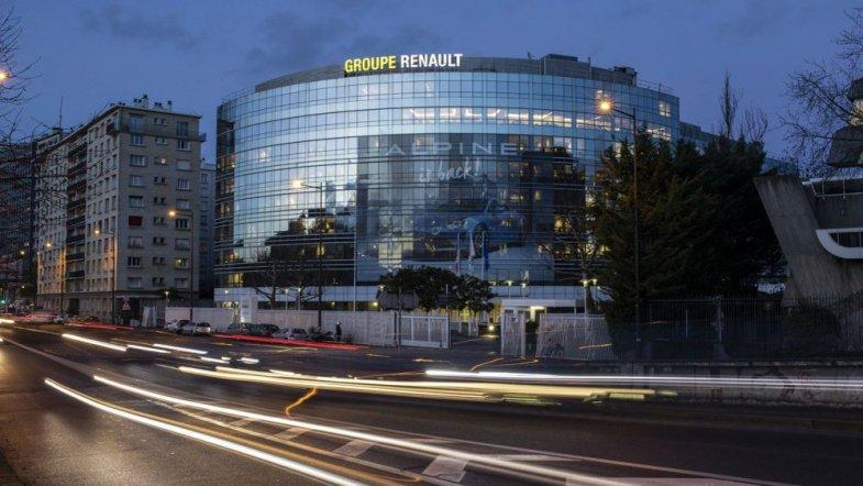 Renault : un plan de départ qui doit motiver des volontaires