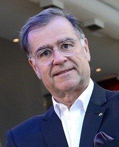 Holger Marquardt nouveau directeur général de Mercedes-Benz au Portugal
