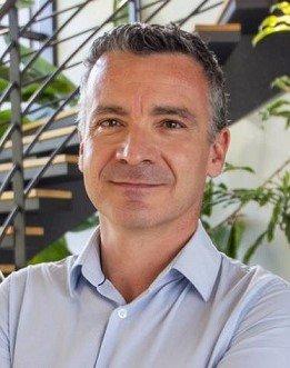 Thierry Coton nommé Président de l'EGEA