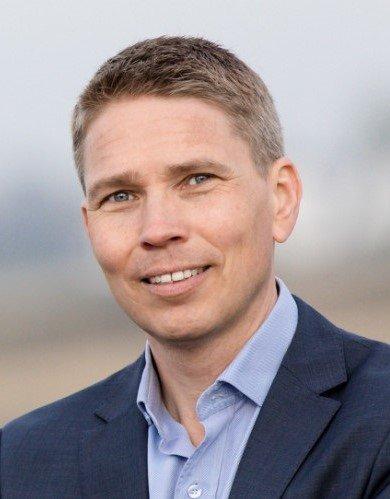 Niels Jacobsen élu Président d'Euro NCAP