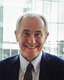 Vittorio Battaglia nouveau Président de Gefco France