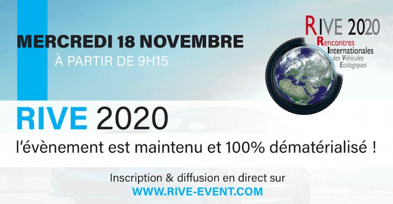Derniers jours pour s'inscrire aux Rencontres Internationales des Véhicules Écologiques