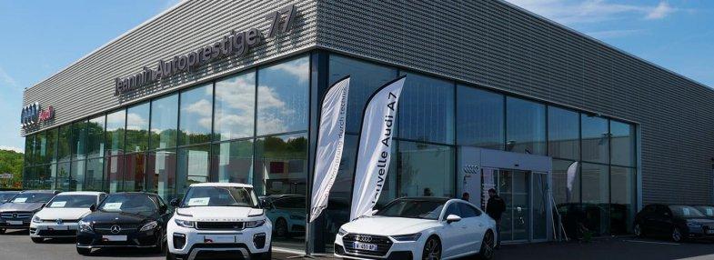 Le groupe Gueudet reprend la distribution de Volkswagen et Audi à Meaux