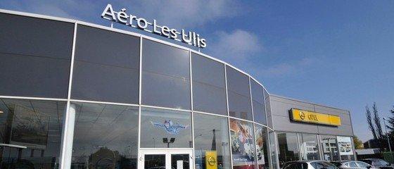 Denis Bernier va reprendre le groupe Aero Automobiles