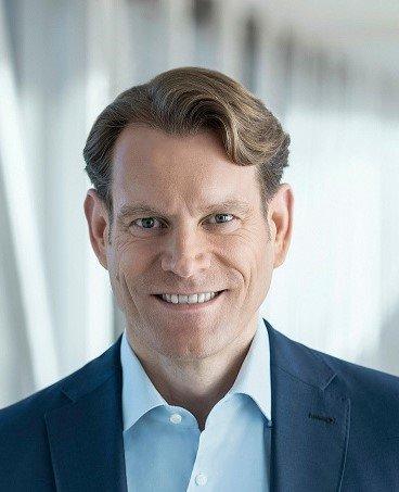 Nikolai Setzer successeur de Elmar Degenhart à la présidence du conseil d'administration de Continental AG