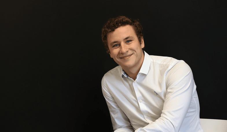 """Guillaume Legrand, eKonsilio: """"Le VN est à l'arrêt; nous ne générons quasiment plus que des leads VO"""""""