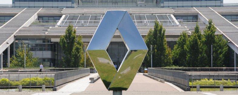 """Renault soumet à l'approbation des organisations syndicales l'accord """"transformation des compétences"""""""