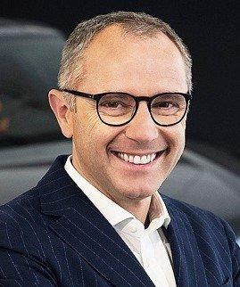 Stefano Domenicali nommé Président-directeur général de Formula One