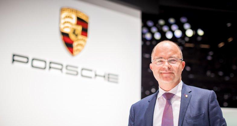 Les modèles électrifiés pourraient peser 70% des ventes de Porsche en France en 2021