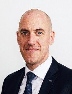 David Wilkinson nouveau directeur général d'ALD Automotive en Irlande