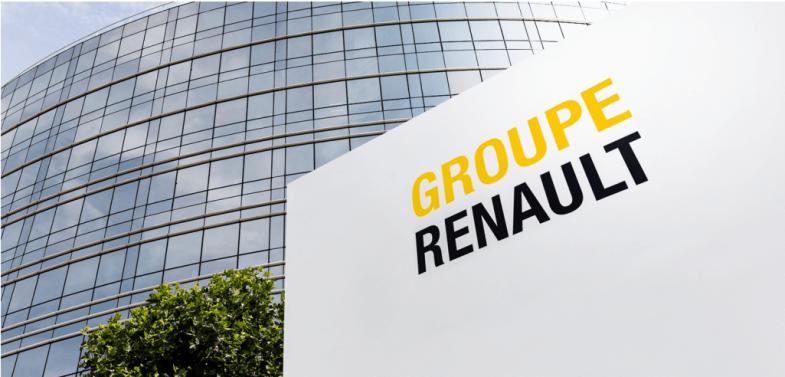 """L'accord """"transformation des compétences"""" de Renault validé par les organisations syndicales"""