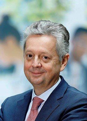 Bertrand Gousset nommé à la tête de la direction global opérations France d'Arval