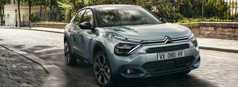 """Avec la nouvelle C4, Citroën veut """"se distinguer sans se singulariser"""""""