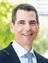 Ron Santiago nommé directeur général d'Europcar Mobility Group au Royaume-Uni