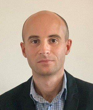 François Duhem, responsable commercial France de la région Nord et Est d'Aisin Europe