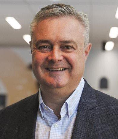 Gary Smith nouveau membre du comité exécutif d'Europcar Mobility Group