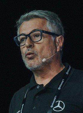 Pedro Duarte nommé directeur des ventes de Mercedes-Benz au Portugal