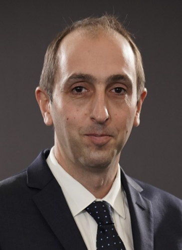 Jacques-Edouard Daubresse nouveau directeur de DS France