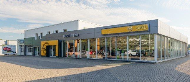 Les distributeurs Opel en Allemagne  déposent un recours  contre la nouvelle grille de rémunération