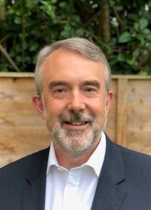 Andy Hall, directeur VUL et de la stratégie du groupe PSA au Royaume-Uni
