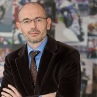 Vincent Thommeret nouveau Président de la branche deux-roues de la Csiam