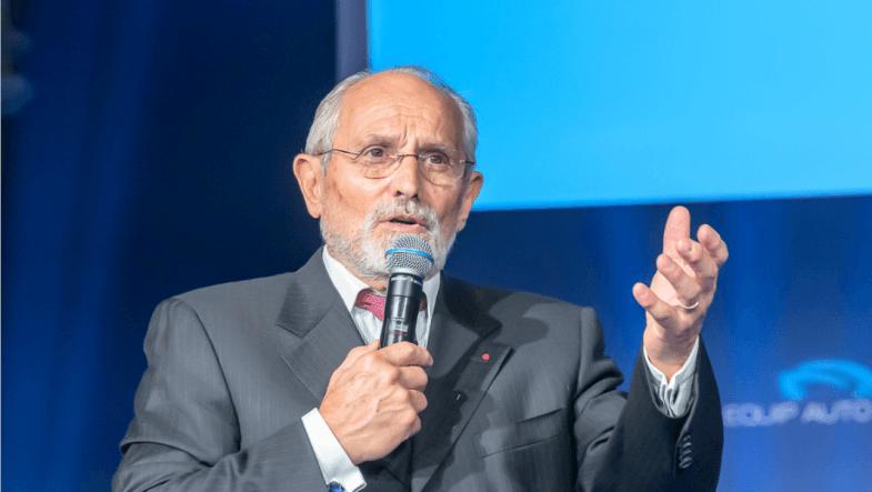 Claude Cham, un Président réformateur farouchement attaché à l'indépendance de la Fiev