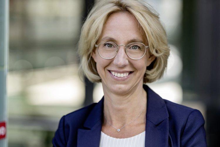 La direction de la communication monde de Volkswagen Group confiée à Nicole Mommsen