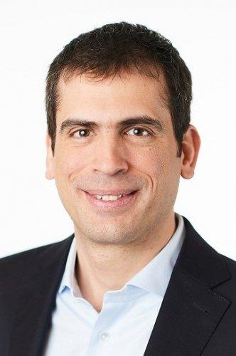 Philippe Colpron nommé directeur de la division aftermarket de ZF