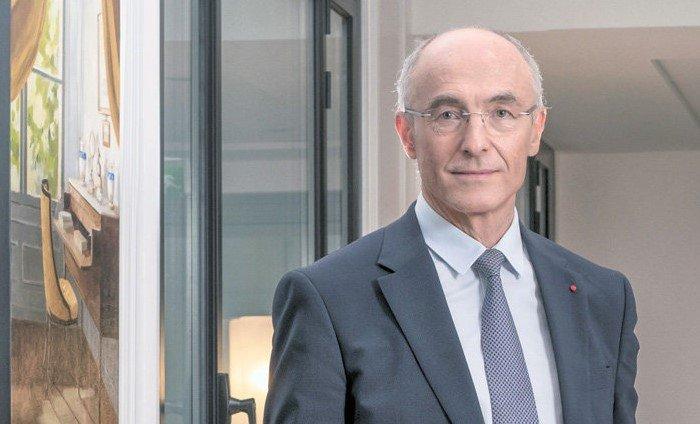 """Hydrogène : la montée en puissance doit être """"orchestrée"""", prévient le PDG d'Air Liquide"""
