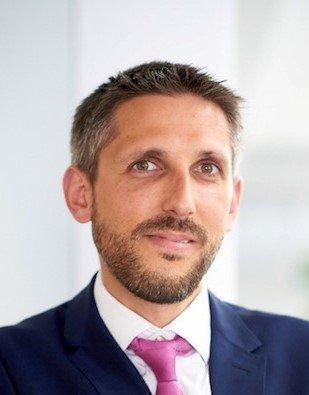 Florian Aragon nommé directeur de la performance commerciale ventes & après-vente Europe de Toyota