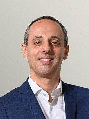 Nuno Mendonça nouveau directeur général d'Audi au Portugal