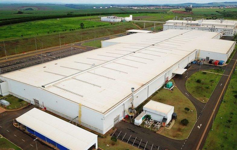 Mercedes met fin à la production de voitures particulières au Brésil
