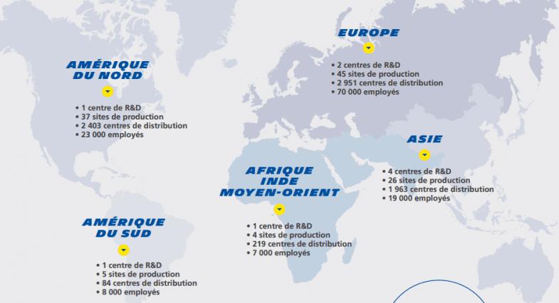 Michelin, la dés-industralisation et laré-industralisation : faut-il continuer de privilégier les intérêts des consommateurs contre ceux des salariés ?