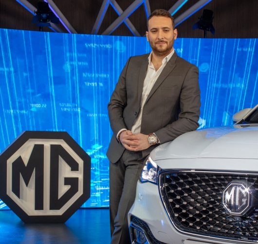 MG Motor France vise 5.000 ventes en France en 2021 avec 80 points de vente