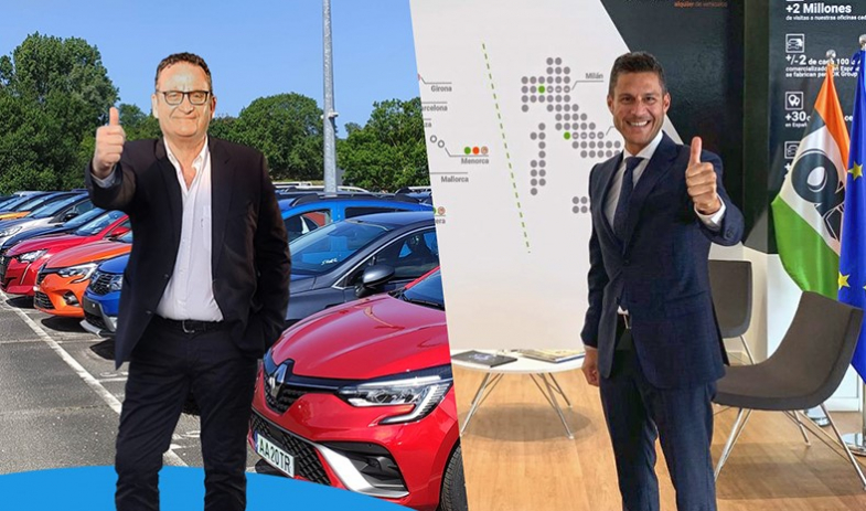 OK Mobility Group rachète le négociant VO français MC Automobiles