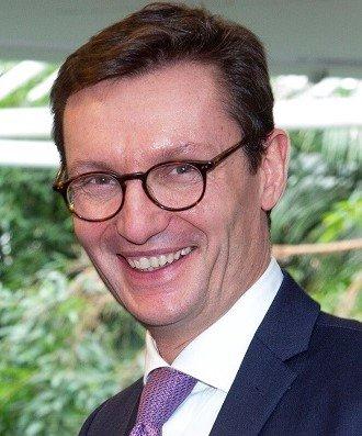 Guillaume de Goÿs élu Président d'Aluminium France