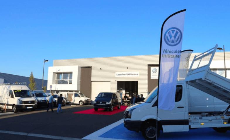 Le groupe Lesaffre se développe avec Volkswagen