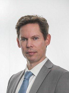 Romain Laporte nommé directeur général France de Schaeffler Automotive Aftermarket