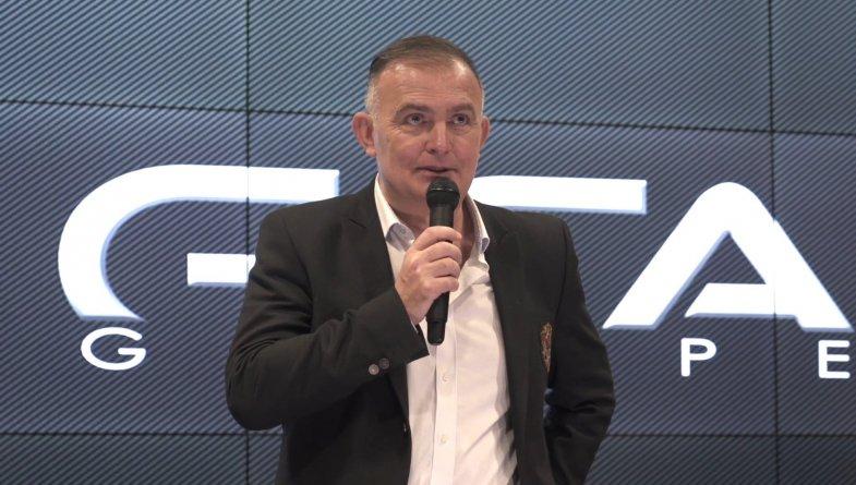 """David Gaist, groupe GCA: """"Atteindre à minima 120% des objectifs constructeurs en 2021"""""""