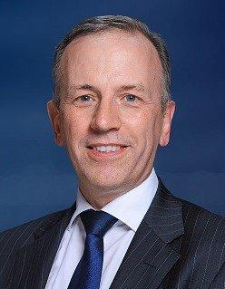 La direction générale de VauxhallMotorsconfiée à PaulWillcox
