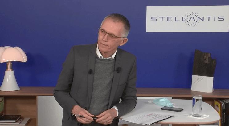 Stellantis, un bouclier de protection pour l'emploi, selon Carlos Tavares