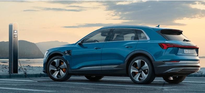 Audi annonce une moyenne CO2 en Europe bien inférieure à son objectif