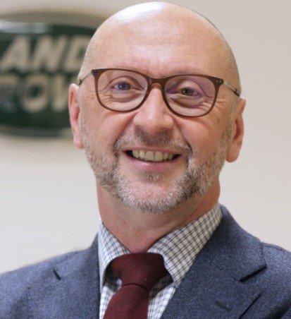 Philippe Robbrecht assure l'intérim de la Présidence de Jaguar Land Rover France